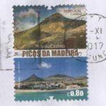 francobollo di Madeira