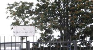 Mura della Malapaga