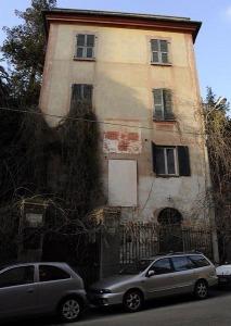 Villa Posalunga