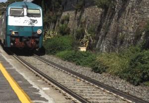 Stazione di Genova Quarto dei Mille