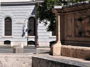 Piazza Mastai