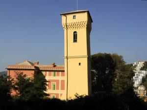 palazzo Molinari
