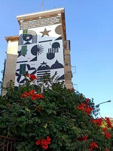 Garbatella Murale